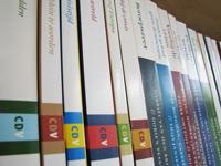 Auteur en aanbod